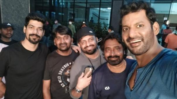 enemy-shooting-finished-soon-teaser-will-be-released-says-movie-team