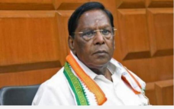narayanasamy-insists-on-reconsidering-reopening-of-schools-in-pudhuchery