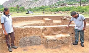 mayiladuthurai-excavation
