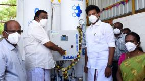 minister-kn-nehru-on-trichy-projects