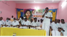 election-defeat-due-to-indifference-of-youth-former-minister-kc-veeramani-suffering