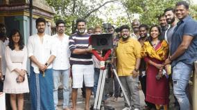 prabhu-deva-movie-with-santhosh-p-jayakumar-shooting-started