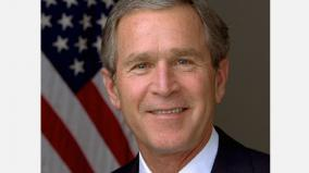 us-president-george-w-bush-criticised-the-western-withdrawal