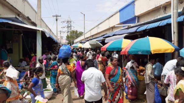 mattuthavani-flower-market-busy-again
