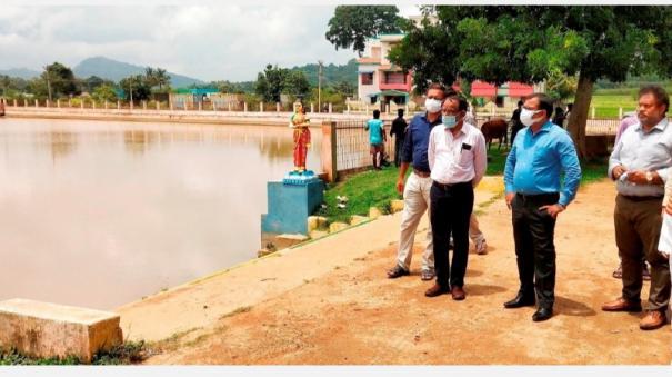 plan-to-transform-yelagiri-hills-into-an-improved-tourist-destination-like-ooty-and-kodaikanal