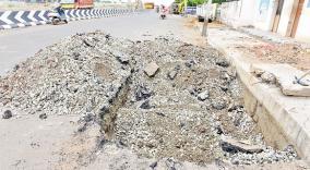 sewer-work