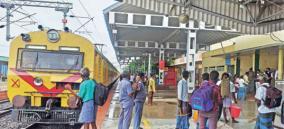 hosur-bangalore-train-service