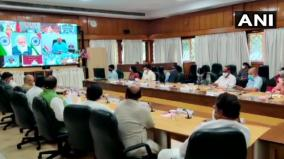 chief-ministers-of-tamil-nadu-andhra-pradesh-participating-in-the-meeting
