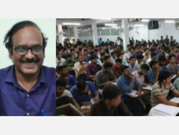 students-must-be-trained-for-competitive-exams-from-8th-grade-onwards-doctors-association-request