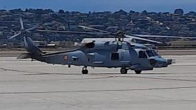 indian-navy-accepts-first-batch-of-two-mh-60r-multi-role-helicopters