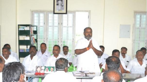 ex-minister-r-b-udayakumar-questions-on-petrol-diesel-price-rise-issue-quoting-dmks-election-manifesto