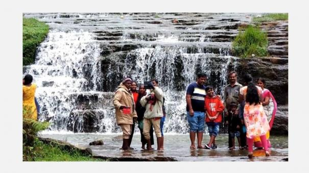 tourists-flock-to-kodaikanal-even-when-tourist-spots-are-not-open