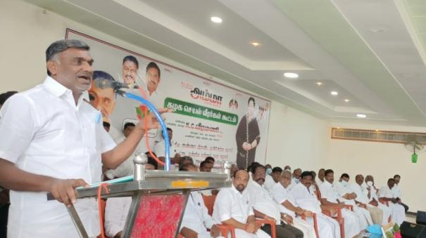 like-kamaraj-and-jayalalithaa-they-lost-the-election-i-did-not-lose-much-kc-veeramani-melted