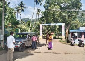 do-not-provide-room-in-courtallam-areas
