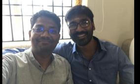 sean-rolden-angry-about-dhanush-fans