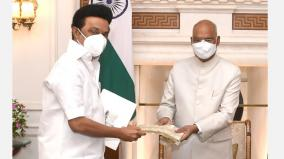 chief-minister-stalin-s-meeting-with-the-president-demands-on-tamil-nadu-issues