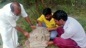 mahaveerar-sculpture-found-in-madurai