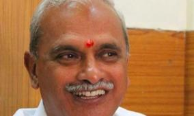 the-union-finance-minister-replied-that-there-is-no-possibility-of-raising-the-puducherry-financial-allocation