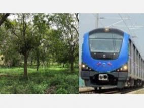 birds-affected-by-metro-rail-project-in-nanmangalam-green-tribunal-orders-metro-rail-company