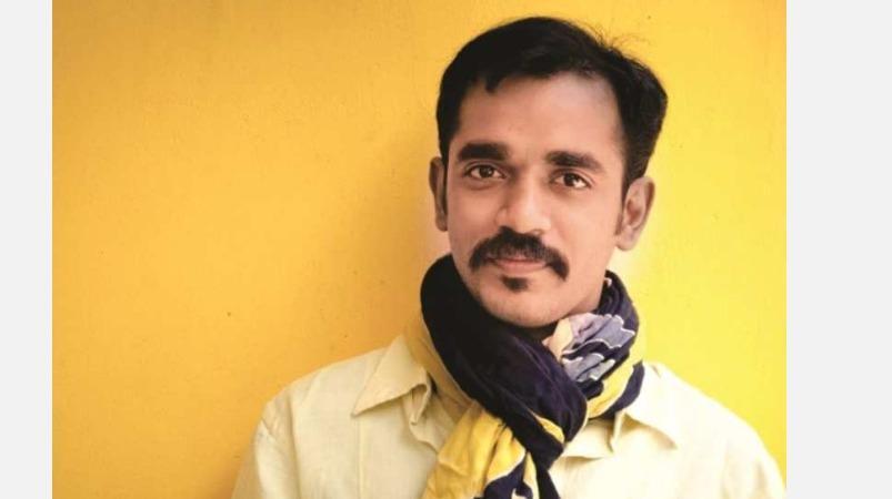 மீண்டும் இசையமைப்பாளரான தர்புகா சிவா