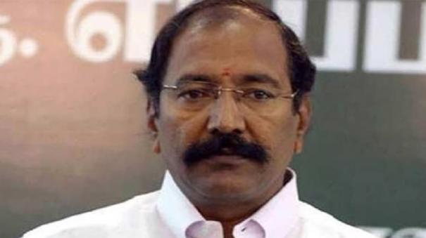 thangamani-urges-to-fulfil-election-manifesto-on-electricity-bill