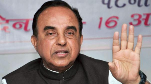 israeli-spyware-amit-shah-must-explain-centre-s-role-subramanian-swamy