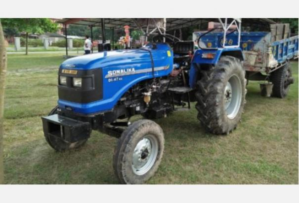 sonalica-tractor-manufacturing-plant