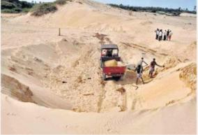 cctv-camera-in-quarries-to-prevent-illegal-sand-smuggling-high-court-order