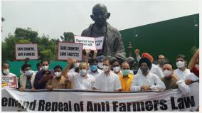 congress-leader-rahul-gandhi-staged-a-protest-along-with-party-mps-in-front-of-gandhi-statue