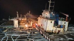 indian-coast-guard-rescues-12-crew-of-mv-kanchan-in-distress-off-umargam-gujarat