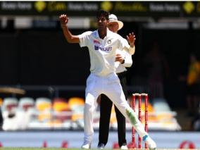ind-vs-eng-washington-sundar-ruled-out-for-6-weeks-with-finger-injury