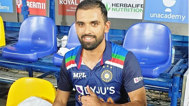 வேறு வேலை பாரு என கிரேக் சேப்பலால் நிராகரிக்கப்பட்டவர்தான் தீபக் சஹர்: வெங்கடேஷ் பிரசாத் நினைவூட்டிய சுவாரஸ்ய சம்பவம் | Don't take overseas coaches seriously, Chappell once rejected Chahar: Prasad