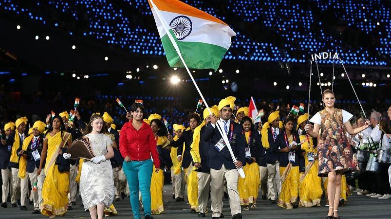 கரோனா அச்சம்: ஒலிம்பிக் தொடக்க நிகழ்ச்சியில் பெரும்பாலான இந்திய வீரர்கள் பங்கேற்கவில்லை | COVID fears: Most Indian athletes opt out of Olympic opening ceremony; about 30 to participate