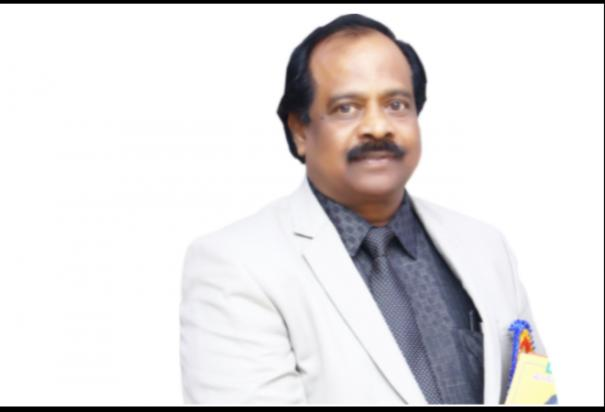 thiruvarur-central-university-vice-chancellor-appointed