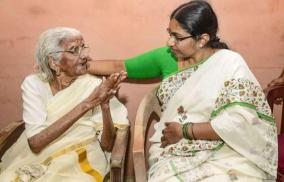 kerala-s-oldest-learner-bhageerathi-amma-no-more