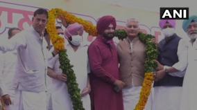 punjab-congress-president-navjot-singh-sidhu-cm-captain-amarinder-singh