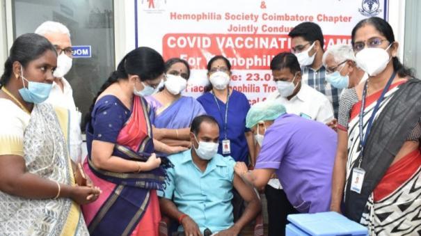 covid-19-vaccine-for-hemophelia-patients