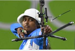 tokyo-olympics-pair-of-deepika-pravin-qualify-for-quarterfinals-in-archery-mixed-team-event