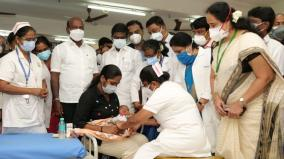 ma-subramanian-inspection-in-egmore-children-hospital