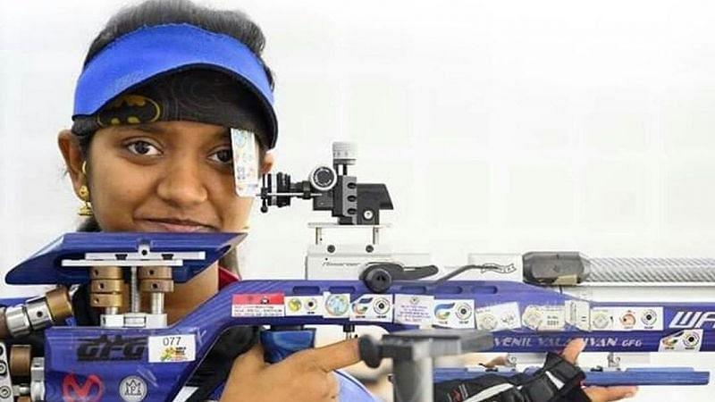 ஒலிம்பிக்: துப்பாக்கிசுடுதலில் இளவேனில் வாலறிவன், அபூர்வி ஜோடி ஏமாற்றம் | Olympics: Big blow as Elavenil and Apurvi fail to qualify for medal round in women's 10m air rifle
