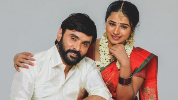 snehan-marriage-to-be-done-in-the-presence-of-kamalhasan
