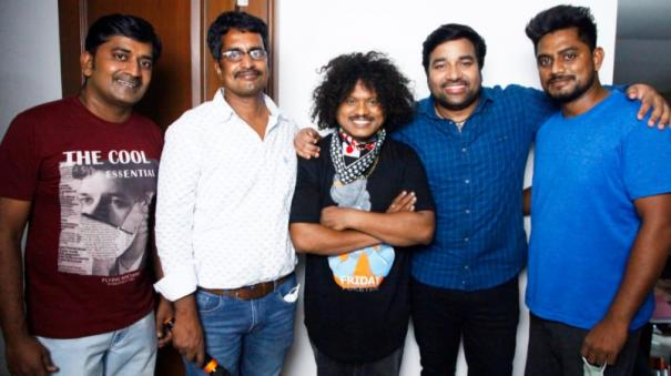 pugazh-join-kasedhan-kadavulada-remake