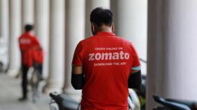 zomato-shares