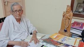 tamil-scholar-ilangumaranar-passed-away