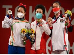 tokyo-olympics-weightlifter-hou-to-be-tested-by-anti-doping-authorities-silver-medallist-chanu-stands-chance-to-get-medal-upgrade