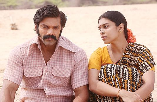 திரை விமர்சனம் – சார்பட்டா பரம்பரை | sarpatta parambarai review
