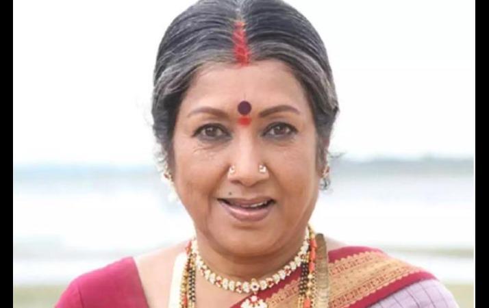 பழம்பெரும் நடிகை ஜெயந்தி மறைவு – திரையுலகினர் இரங்கல்   Veteran Kannada actor Jayanthi no mor