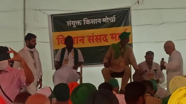 delhi-protest-p-r-pandian-speech
