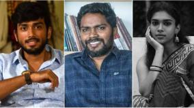paranjith-next-movie-with-kalidass-and-dusshara
