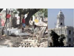 additional-opportunity-for-unfinished-work-during-the-corona-period-consider-the-claim-of-the-contractors-high-court-order-to-the-corporation-of-chennai